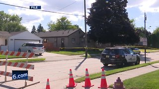 Suspect arrested in Manitowoc double homicide