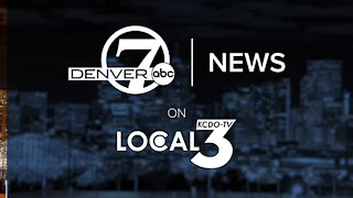 Denver7 News on Local3 8 PM | Monday, May 3