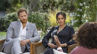 Royal Fallout After Prince Harry And Meghan Interview Airs