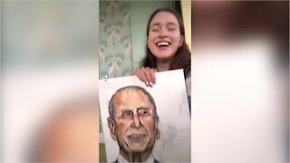 Queen saw ghastly portrait of late Prince Philip, this was her response