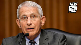 Fauci says it's 'far-fetched' to believe China would intentionally leak COVID from a lab
