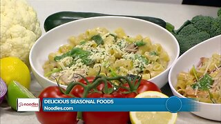 Noodles and Co- Delicious Seasonal Foods