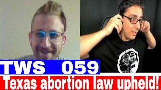Abortion Ban Supreme Court - TWS 059