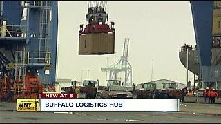 Buffalo Logistics Hub