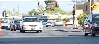 NWS monitoring high temperatures in Southern Nevada