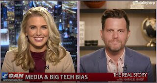 The Real Story - OANN Predictable Press with Dave Rubin