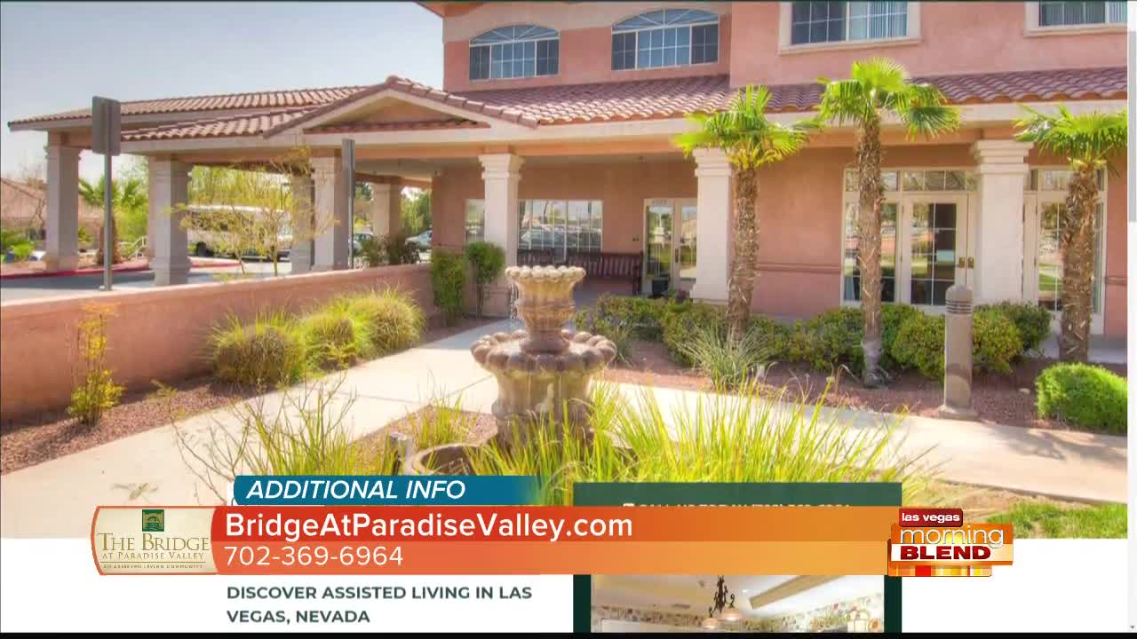 Resort-Style Assisted Living