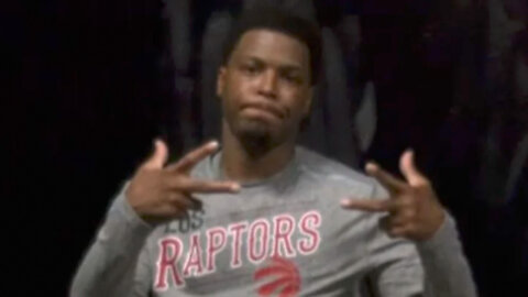 Kyle Lowry Leaves Game Crying, Waves Goodbye To Camera In Possibly His Last Game As A Raptor