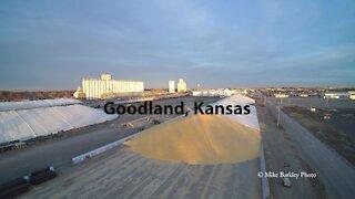 Goodland Kansas Corn