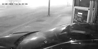 Hughes Defense surveillance video