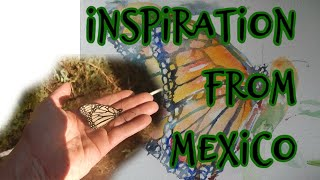 Inspiration from Mexico