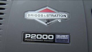 Briggs & Stratton files for Chapter 11 bankruptcy reorganization, sells assets