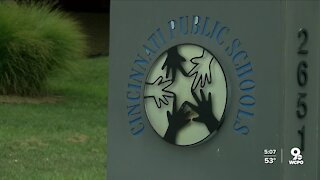 Some Cincinnati Public Schools parents upset by return to remote learning