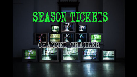 Get Your Daily Dose of Show & Tell-Unscripted: Season Tickets Channel Trailer