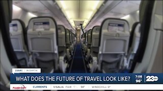 A look at the future of the airline industry
