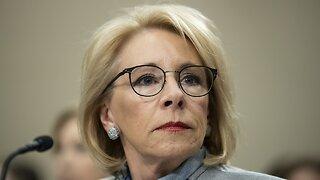 Senate Votes to Overturn Trump Administration's Student Debt Rule