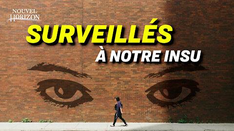 Surveillance et traçage des citoyens par le secteur privé ; faillites en masse à venir