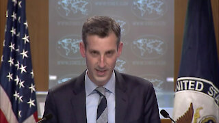 Department of State Daily Press Briefing - February 3, 2021