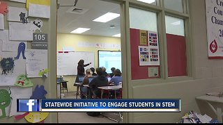 STATEWIDE INITIATIVE TO PROMOTE S.T.E.M. LEARNING