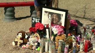 Family calls for transparency in teen's death after Chandler police shooting