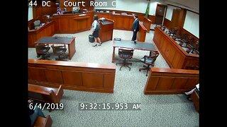 Man sentenced flees Oakland County jail