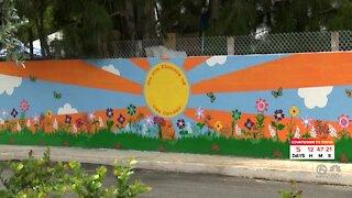 Unity wall dedicated in Lake Worth Beach