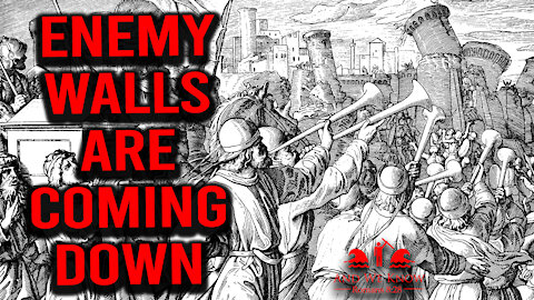 12.3.20: Michigan VOICES tear down DEMOCRAT walls! SO AMAZING!