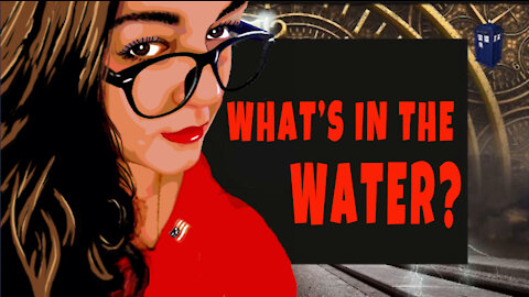 Don't Drink the Tap Water! Tore Says exposes another danger we face in America.