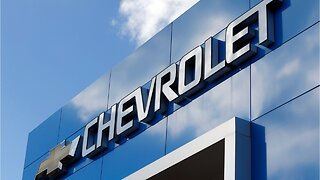 Chevrolet teams with Domino's for car ordering app