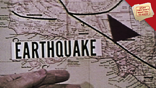 Could someone really manufacture an earthquake?   CLASSIC