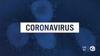 Dr. Nandi gets second dose of COVID vaccine