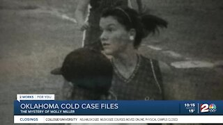 Oklahoma's Cold Case Files: The mysterious case of Molly Miller