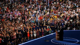 Milwaukee To Host 2020 Democratic National Convention