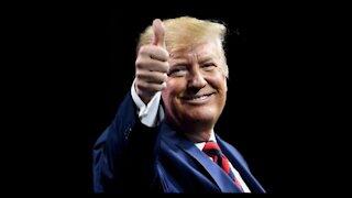 Trump's Second Impeachment Trial