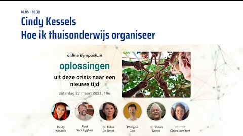 1. Cindy Kessels - Symposium Alliantie Voor Vrijheid 27 maart 2021