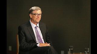 Bill Gates issues Bitcoin warning