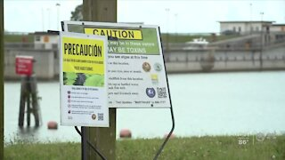 Martin County businesses don't want Lake Okeechobee discharges