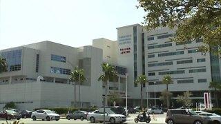 Sarasota Memorial sees record COVID-19 cases