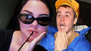 Selena Gomez STEALS Justin Bieber's Spotlight By Announcing NEW MUSIC & New BOYFRIEND!