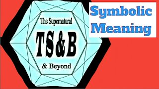 Symbolic Meaning and Interpretation with Merci Schreck