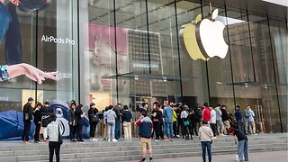 Apple offering Silicon Valley employees free genetic testing