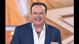 Shaun Williamson reveals what kind of relationship he has with secret son