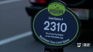 Tampa City Parking changes coming