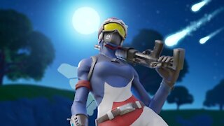 Hollywood 🌴 Fortnite Montage | Clean |