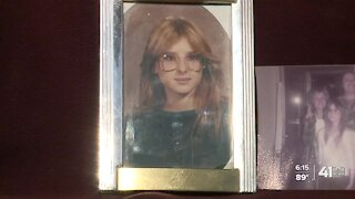 Mother still searching for daughter 35 years later