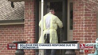 Bellevue Fire changes response due to coronavirus