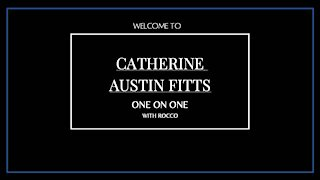 THE CALL: CATHERINE AUSTIN FITTS + ROCCO GALATI