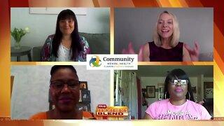Community Mental Health - 5/22/20