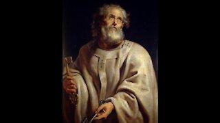 Bible Study - 2 Peter 1