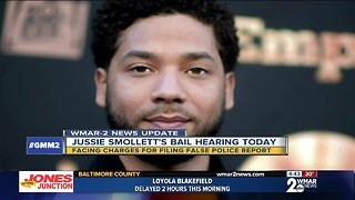 Jussie Smollett facing charges for filing false police report
